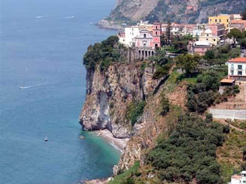 vico equense sorrento coast campania amalfi coast