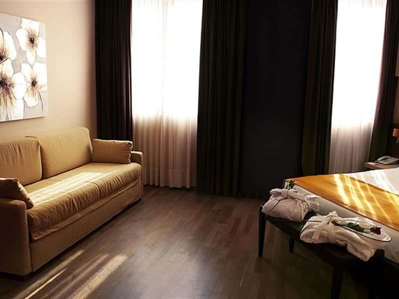Airporthotel verona congressi relax verona hotels for Designhotel verona