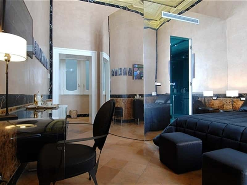 Casa vacanze l 39 amore costa d 39 amalfi bed and breakfast di for Piani casa costiera