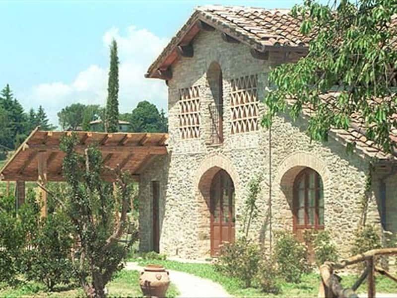 Fattoria monsignor della casa toscana agriturismo in borgo for Piani di fattoria tedesca