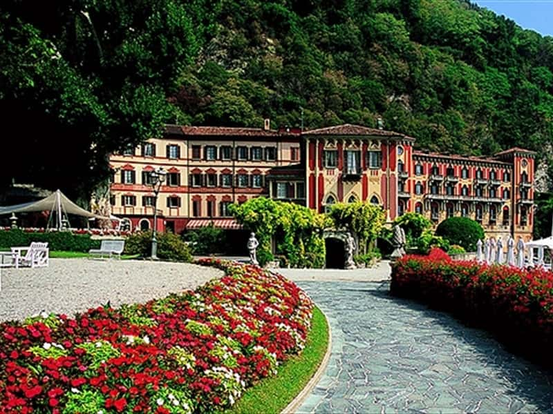 Hotel A Cernobbio Italia