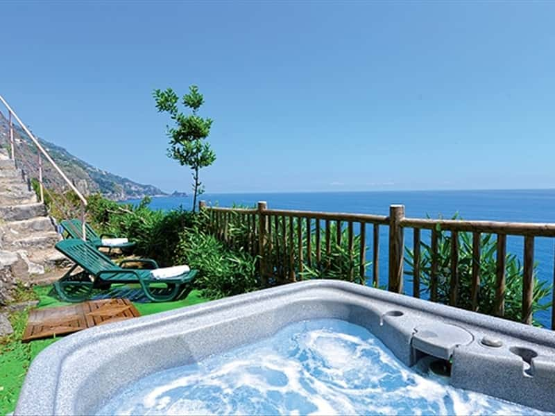 Locanda costa diva praiano hotel alberghi in praiano for Costa diva