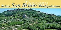 Relais San Bruno Tuscany ed and Breakfast in - Locali d'Autore