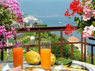 Amalfi BB B&B Al Pesce d'Oro