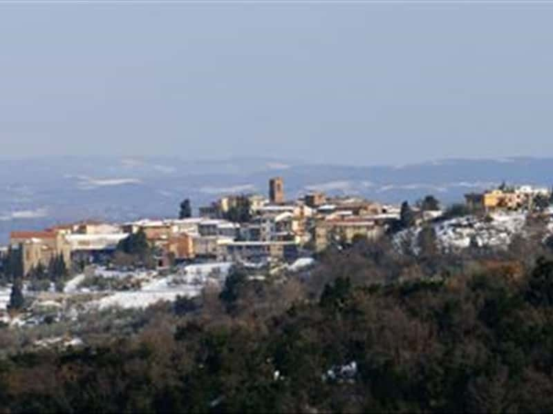 Gambassi Terme Florence and Surroundings Tuscany - Locali d\'Autore