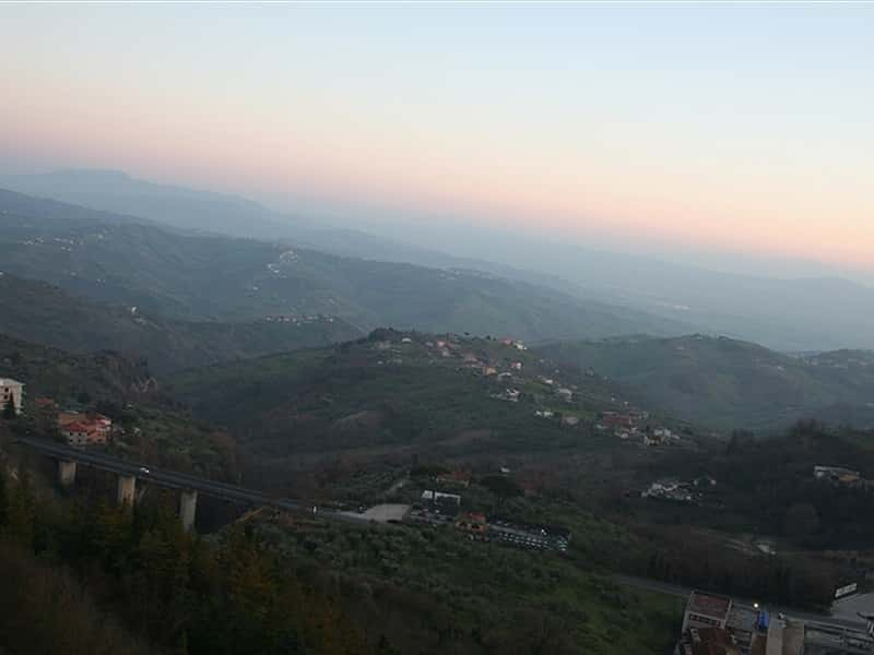 Avellino Surroundings