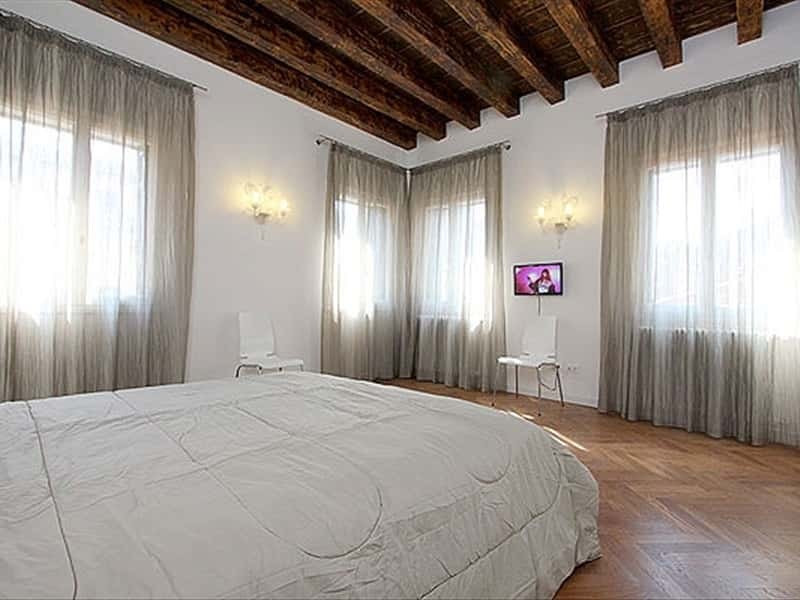 ca 39 del dose venice inn bed and breakfast in venice venetian lagoon veneto italy traveller guide. Black Bedroom Furniture Sets. Home Design Ideas