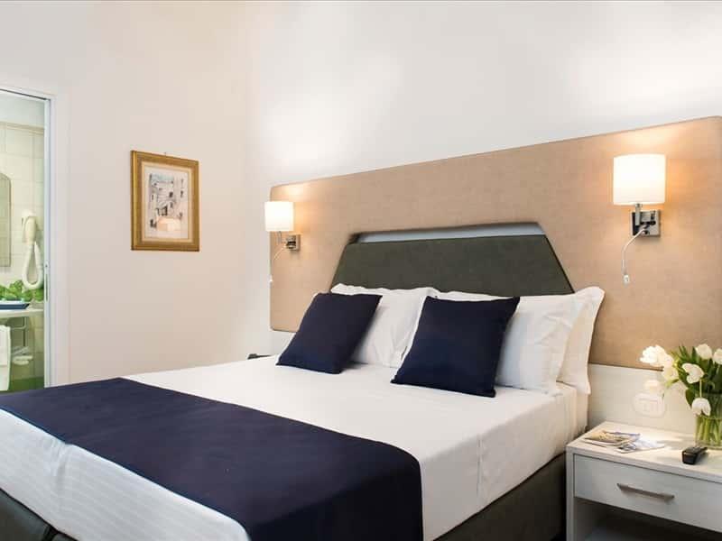 Hotel Sole Splendid Maiori Family Resort In Maiori
