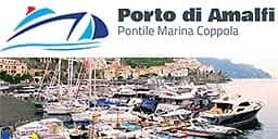 Amalfi Port Dock - Marina - Coppola etrol Station and car Service in - Locali d'Autore