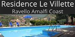 Le Villette Residence Ravello esidence in - Locali d'Autore