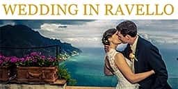 Wedding in Ravello Costa d'Amalfi venti e Matrimoni in - Locali d'Autore